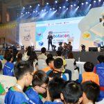Cuộc thi tài năng robot Robotacon đã tìm ra các nhà vô địch tham dự cuộc thi WRO 2018 tại Thái Lan