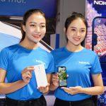 Nokia 6.1 Plus ra mắt thị trường Việt Nam với giá 6.590.000 đồng