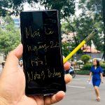 Ngày cuối cùng để có cơ hội được tặng 384GB ROM trên Galaxy Note9