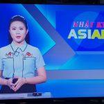 Nhật ký ASIAD 2018 bằng ảnh trên truyền hình