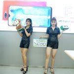 OPPO tiếp tục giữ vị trí số 2 trên thị trường smartphone ở Việt Nam