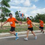3.000 thành viên FPT chạy tiếp sức xuyên Việt, lập kỷ lục Việt Nam