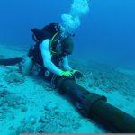 Cáp quang biển quốc tế AAG gặp sự cố lần thứ 4 trong năm 2018