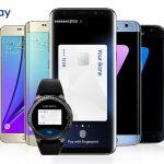 Samsung Pay có thêm tính năng mới: dịch vụ chuyển khoản miễn phí