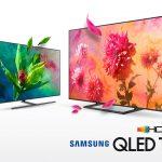 TV Premium UHD và QLED 2018 của Samsung nhận chứng nhận HDR10+