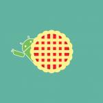 Android 9 Pie đã chào đời