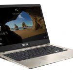 ASUS ZenBook 13 (UX331UN), laptop trang bị GPU rời mỏng nhất thế giới