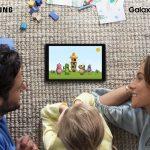 "Samsung Galaxy Tab A (2018) 10.5"", tablet giải trí"