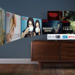 Samsung Vina tặng smartphone Galaxy Note9 cho khách mua TV Samsung QLED Q9