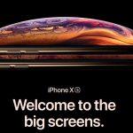 Apple ra mắt 3 mẫu iPhone mới Xs, Xs Max và Xr