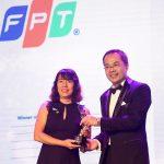 FPT nằm trong số 130 công ty có môi trường làm việc tốt nhất châu Á