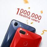 Thương hiệu smartphone Realme vào thị trường Việt Nam