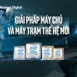 Hội thảo giải pháp máy chủ và máy trạm Intel thế hệ mới