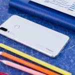 Có thêm Huawei Nova 3i phiên bản Trắng ngọc trai tại Việt Nam