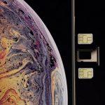 Dual SIM của iPhone 2018 thiệt là lạ