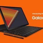 Samsung Vina ra mắt tablet Galaxy Tab S4 cao cấp với bút S Pen cải tiến