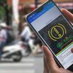 Ứng dụng chatbot tra cứu giao thông giúp tránh kẹt xe