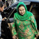 Vợ của cựu Thủ tướng Malaysia bị cáo buộc rửa tiền