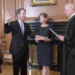 Thẩm phán Tối cao Pháp viện thứ hai do Tổng thống Trump đề cử thành công