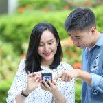 Người dùng di động có thể dùng ứng dụng của VinaPhone để cập nhật danh bạ tự động
