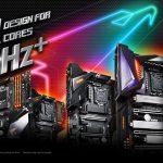 Khám phá dòng bo mạch chủ GIGABYTE Z390 AORUS Gaming