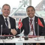 Tập đoàn Công nghệ CMC hợp tác chiến lược với Approxima của Đan Mạch