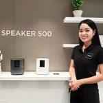 Bose giới thiệu những sản phẩm âm thanh chất lượng cao mới nhất đến người tiêu dùng Việt Nam