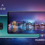 Những điểm nhấn của smartphone Huawei Mate20 series