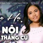 VIDEO: Một bài hát quá hay của Song Ngọc về Hà Nội