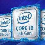 Intel Core Gen 9, CPU Intel 8 nhân đầu tiên cho mainstream PC