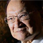 Tác giả võ hiệp Kim Dung qua đời