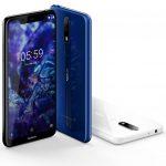 Nokia 5.1 Plus với chipset AI lên kệ tại Việt Nam
