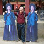 Nàng Dae Jang Geum à, tình Oppa Việt giờ có visa 5 năm