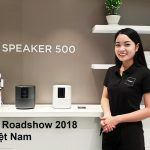 VIDEO: Bose Roadshow 2018 tại Việt Nam