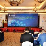 Diễn đàn Kinh tế số Việt Nam 2018: Cơ hội nào cho doanh nghiệp vừa và nhỏ trong cuộc Cách mạng công nghiệp lần thứ tư?