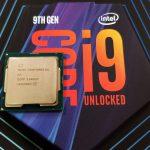 Intel Core i9-9900K: CPU Intel 8 nhân đầu tiên cho mainstream PC