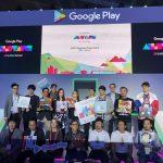 Google tôn vinh nhà phát triển game độc lập Việt Nam tại hội chợ game G-Star Busan 2018
