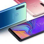Samsung ra mắt tại Việt Nam Galaxy A9 (2018) – smartphone có 4 camera sau đầu tiên trên thế giới