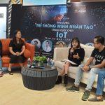 Đại học Penang KDU tổ chức talkshow về AI với IoT và chào mời cơ hội học tập cho giới trẻ Việt Nam