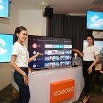 Thêm thương hiệu TV ngoại Coocaa vào thị trường Việt Nam