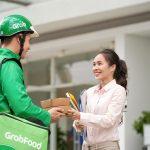 Dịch vụ GrabFood đến Đà Nẵng