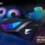 GIGABYTE ra mắt dòng card đồ họa AORUS XTREME WATERFORCE GeForce RTX 20 series