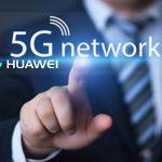 """Giải pháp mạng lõi 5G của Huawei được GLOTEL trao Giải thưởng """"Thúc đẩy con đường đến 5G"""""""