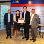 Vietnet trở thành nhà cung cấp giải pháp của SolidWorks tại Việt Nam, Lào và Campuchia