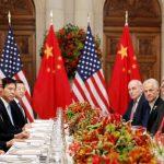 Mỹ và Trung Quốc chịu 90 ngày chưa tăng thêm thuế