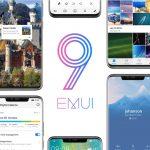 Huawei giới thiệu EMUI 9.0 trên nền Android 9