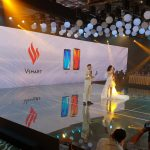 """4 smartphone Vsmart ra mắt với giá """"cực sốc"""""""