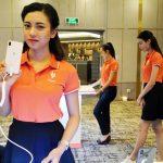 Thương hiệu smartphone Việt Vsmart ra mắt với 4 sản phẩm đầu tiên