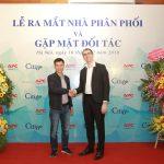 Citigo Power Việt Nam phân phối các sản phẩm Schneider Electric