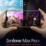 ASUS ra mắt ZenFone Max M2 và Max Pro M2 tại Việt Nam